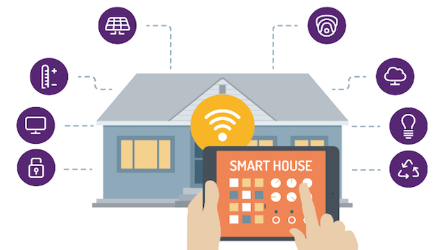 """Smart Homes Technology do consumers see the """"smart home"""" as smart? - gill marketing group"""